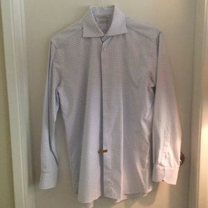 Suit Supply Shirts - Men's Button-down